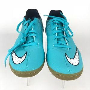 best service 08a90 99e27 Nike Shoes - Nike BombaX IC Aqua Size 8.5 and 9  826485-410